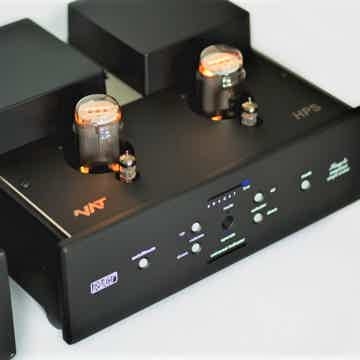 NAT Audio Single Integrated