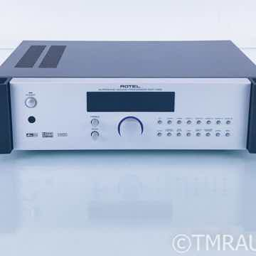 Rotel RSP-1066 5.2 Channel Home Theater Processor