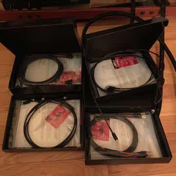(Au24SE) 3M Speaker Cables -
