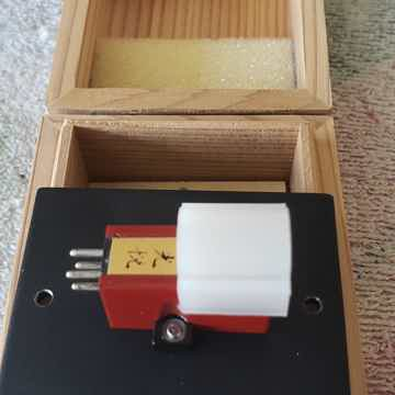 VERMILLION MC CARTRIDGE