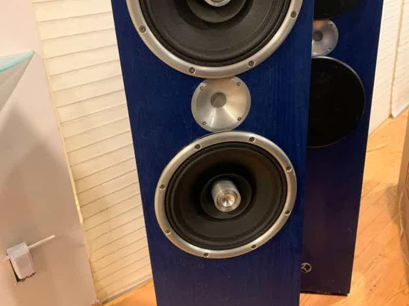 Zu Audio Omen Def Mk. 1B