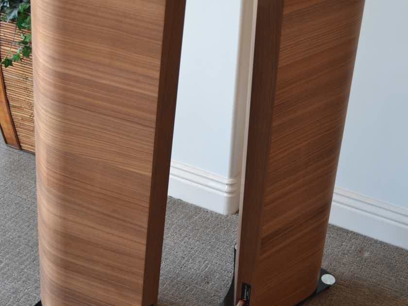 Sonus Faber Venere 2.5 Pair - Wood finish