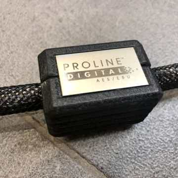 MIT Cables Proline Digital Reference AES/EBU