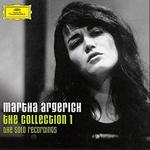 Martha Argerich The Collection 1