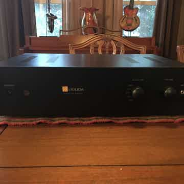 Jolida Fusion Preamplifier With Upgraded Rike Caps and ...