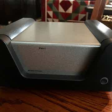 Wyred 4 Sound PH-1 | Phono Stage | New!