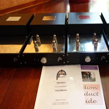 Audion Premier Quattro