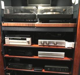 MCH Sony/Meridian/Oppo System