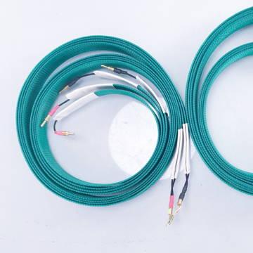 Audio Magic Trinium XL Bi-Wire Speaker Cables