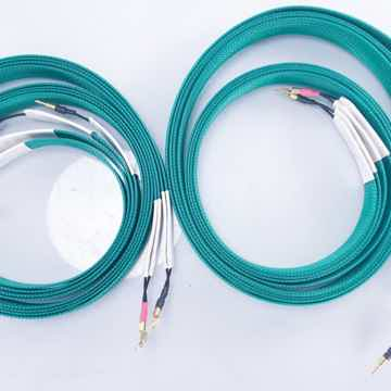 Audio Magic Trinium XL Bi-Wire Speaker Cables