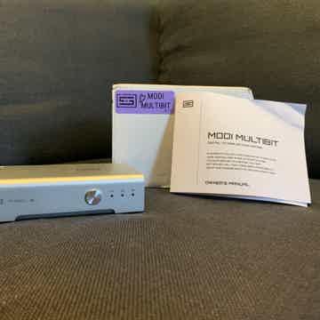 Schiit Audio Modi Multibit