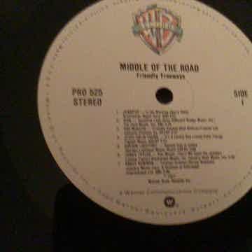 Various Warner Brothers Records Sampler James Taylor Ot...