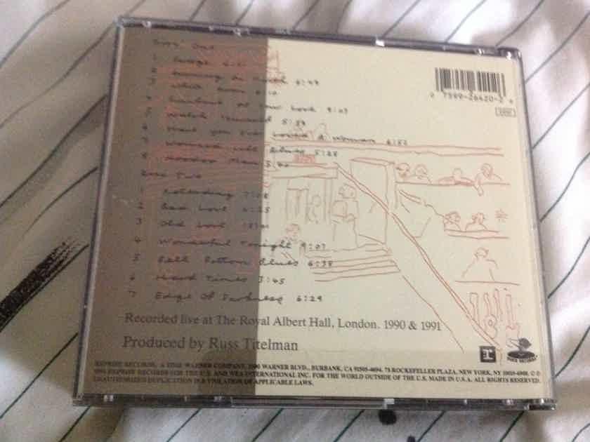 Eric Clapton - 24 Nights 2 CD Fatboy Jewel Case