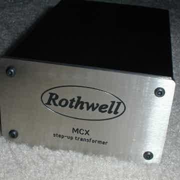 Rothwell MCX