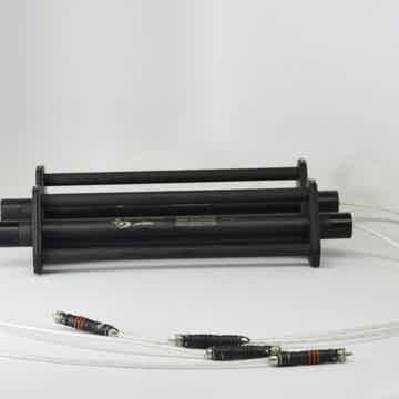 High Fidelity Cables Pro Signature Double Helix RCA 1.5 M