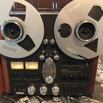Technics RS-1506US Reel to Reel