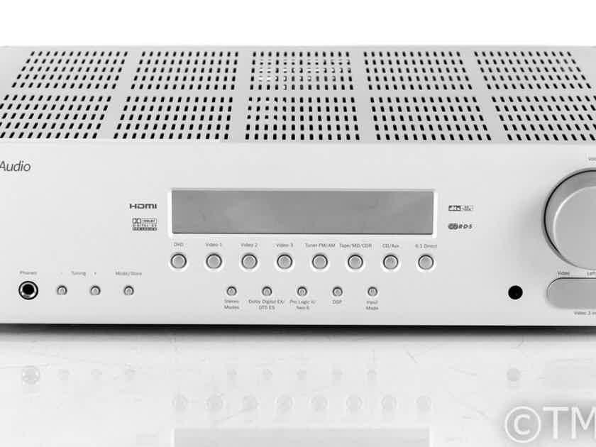 Cambridge Audio Azur 540R v3.0 6.1 Channel Home Theater Receiver; V3; Remote (22941)