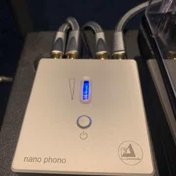 Clearaudio Nano V2