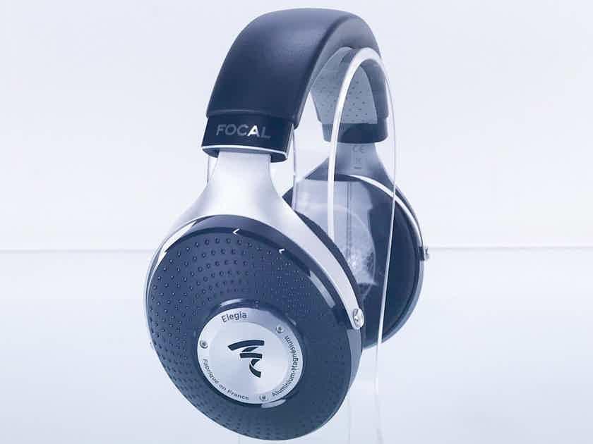 Focal Elegia Closed Back Headphones (17300)