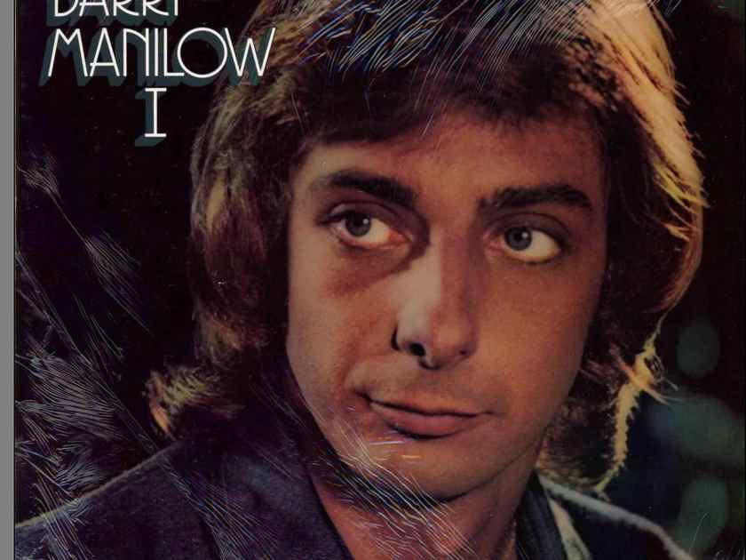 Barry Manilow - Barry Manilow 1 - MFSL Original Master Recording #MFSL 1-097 - New / Sealed LP from Japan - 1982