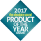 TAS Product of the Year 2017 Award