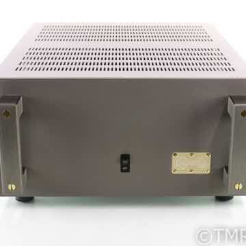 Krell KSA-100 Mk-2 Vintage Stereo Power Amplifier; KSA1...