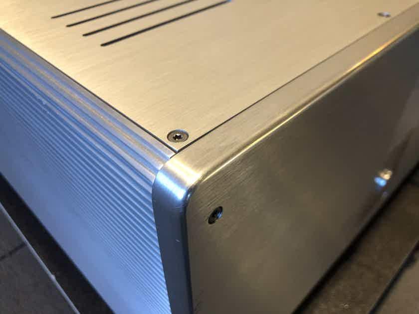 Krell Evolution EV-402 Amplifier - 400W Flagship