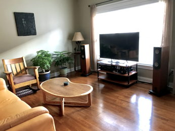 Townhome System
