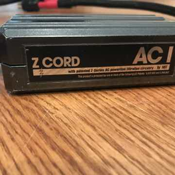 MIT Cables Z cord AC1