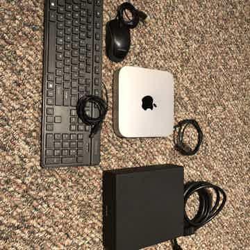 Mac Mini Low Noise Power Supply