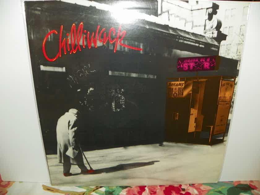 CHILLIWACK - WANNA BE A STAR 1ST EDITION