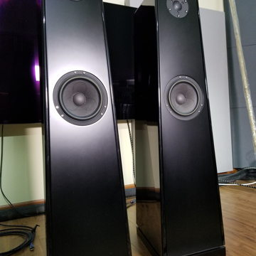 The Legendary Duos Speakers, by Voce Audio -- Ultimate ...