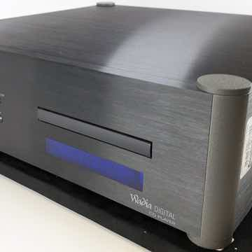 Wadia 16 CD Player And Digital Preamp - Just Serviced
