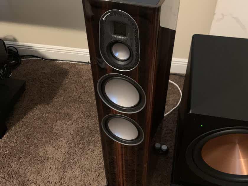 Monitor Audio Gold 5G  200 LOWERED PRICE