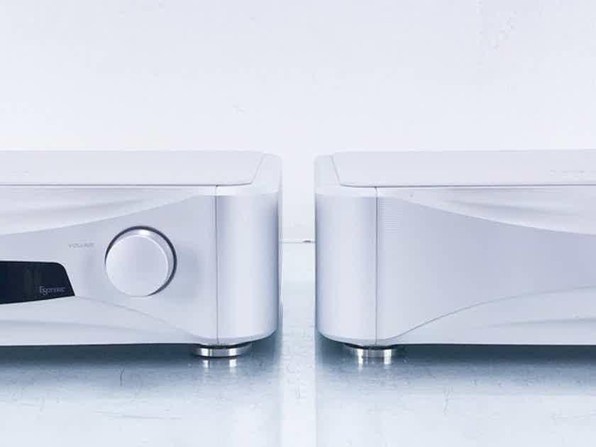 Esoteric Grandioso C1 Stereo Preamplifier Remote (13596)