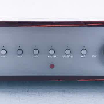 Nova150 Stereo Integrated Amplifier