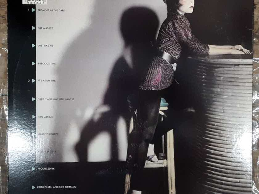 Pat Benatar - Precious Time 1981 NM Vinyl LP Chrysalis CHR 1346