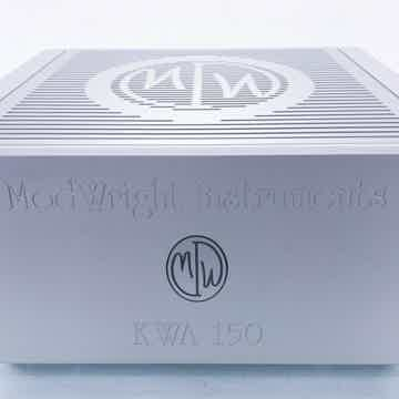 KWA 150 Stereo Power Amplifier