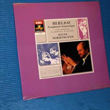 """BERLIOZ / Norrigton - """"Symphonie Fantastique"""" -  EMI Ca..."""