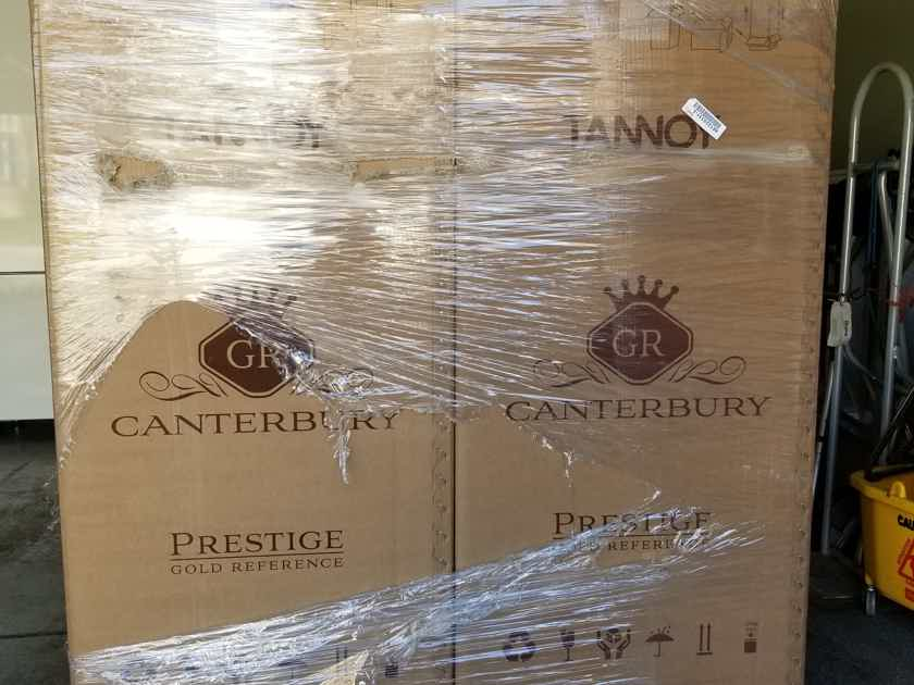 Tannoy Canterbury GR , Brand new