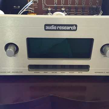 Audio Research REF-5 Natural finish
