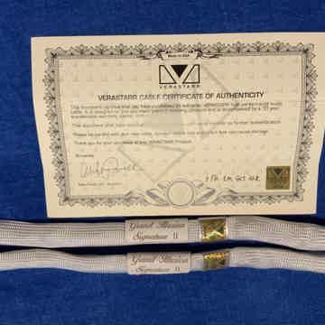 Verastarr Grand Illusion Signature II