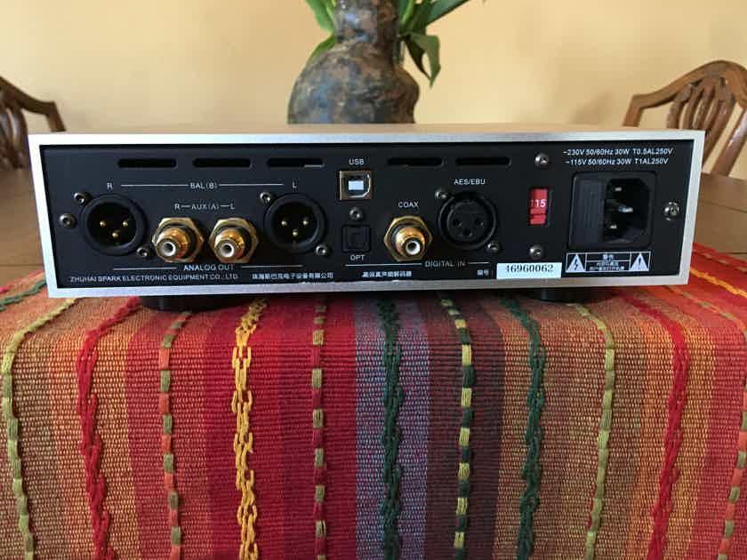 Cayin Audio IDAC-6