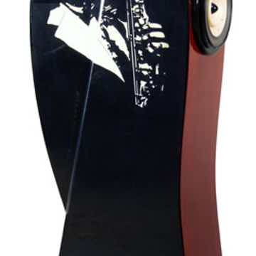 Teresonic LLC Integrum JL (Jazz Ledgen Series) Cabinets(no drivers)