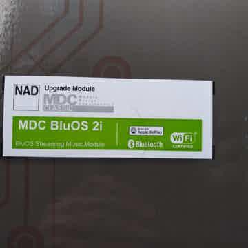 NAD MDC BLUOS-2i