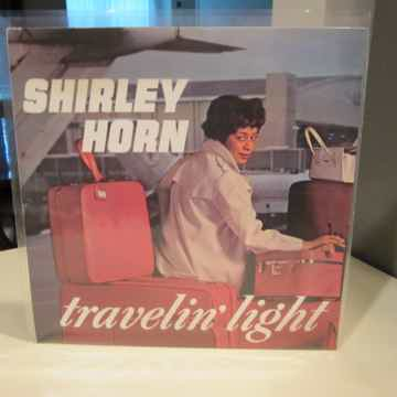 TRAVELIN LIGHT, ALTO LP
