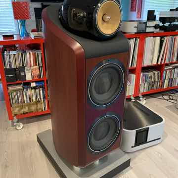 B&W (Bowers & Wilkins) Diamond 800D2
