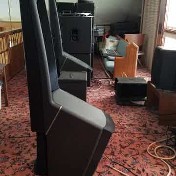 Prodigy Floorstanding Speakers