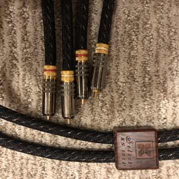 Kimber Kable KS-1021