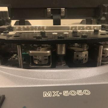 Otari MX-5050 BII-2